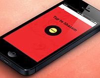 Mobile App - UI/UX