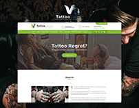 Tattoo Vanish