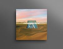 Album Cover design.