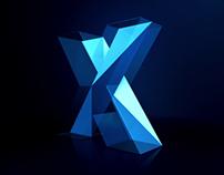 TelX - Logo Animation