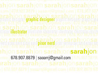 Business Card Exploration