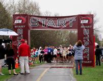 ASM Marathon Banner