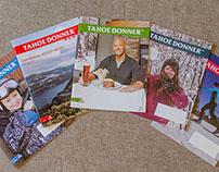Tahoe Donner News