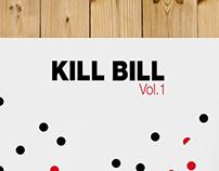 Kill Bill alternative poster