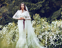 Weddingshot Photography - Purple Forest