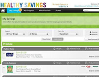 Medica Healthy Savings Program