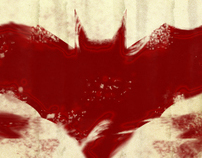 Batman/Arkham Logo