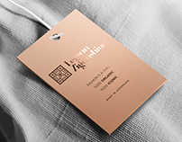 Leysan Ziganshina Concept Branding