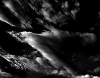 ON STRANGER SKIES