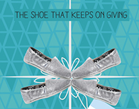Student Work: Toms Shoes Ad's