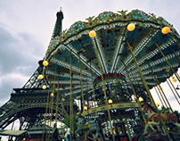 PARIS, Spring 2013