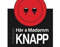 """Logo """"Knapp"""""""