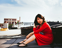 Erin | Portraits
