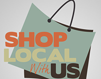Shop Local With Us-Logo