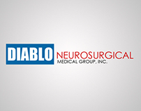 Diablo Neurosurgical-Logo Mock Up