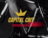 WIP Animación y edición para la Capital Crit.