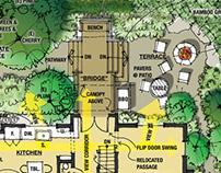Urban Landscape & Remodel