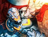 Marvel's War of Heroes