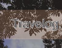 Travelog.