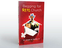 Begging for Real Church Book