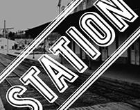 Station Typeface