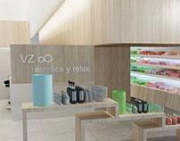 VZ Shop