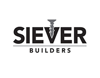 Logos for Siever Builders