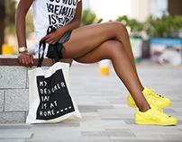 Street Style with Folakemi Awobotu (Retro Religion)