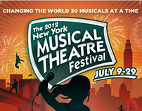 New York Musical Theatre Festival