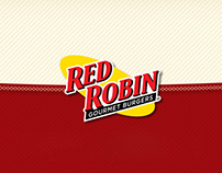 Red Robin Projects