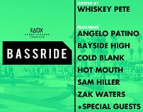 Bass Ride final flyer