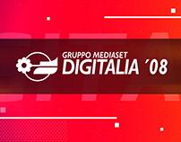 DIGITALIA 08 promotional Video