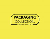 Packaging Collection | bakery & pastry