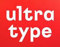 Ultratype