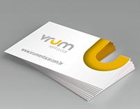 Cartões de Visita (Business cards)