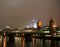 LONDON/LONDOFF