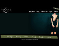 Laura Alpizar - Website