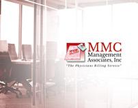 Web Design and SEO for MMC Management Associates, Inc.
