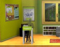 Cosmote Scholarships 2010