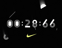 OSLO - A Nike typeface