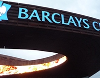 Barclay Center | Concert Event 2013