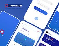 Banking - HDFC Bank