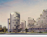 2014_Al Khobar Business Park