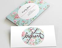 Bichart branding