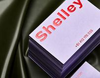 Shelley Horan