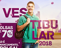 Vestibular 2018 - FAR