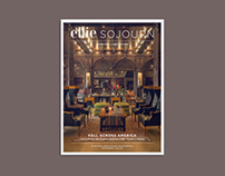 Ellie Sojourn: Fall Across America
