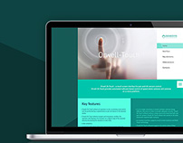 Website for Orwell-Touch