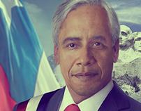 Mrs Presidents' Piñera-Obama