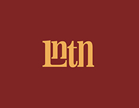 Leontina - Identidade Visual